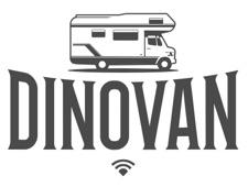DinoVan - Das rollende Zuhause eines digitalen Nomaden